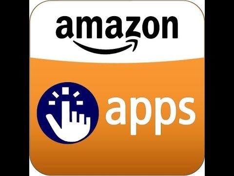 INSTALAR APP STORE DE AMAZON EN BLACKBERRY 10