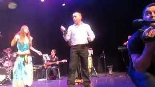 Moh Dahak : Iniyid Ala, En Concert