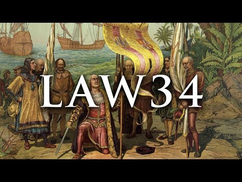 LAW 34 ACT LIKE A KING TO BE TREATED LIKE ONE | 48 LAWS OF POWER VISUAL BOOK SUMMARY