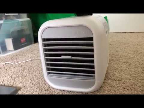 Do Mini Portable Air Conditioners Really Work?