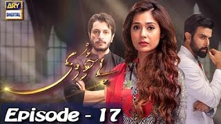 Bay Khudi Ep - 17  - 9th March 2017 - ARY Digital Drama