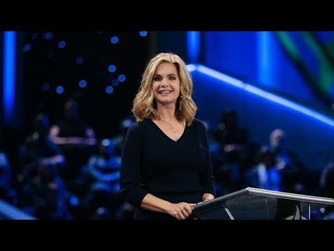 Victoria Osteen - Make Time Alone with God