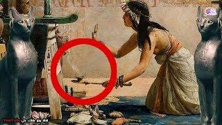 أشياء لا تصدق قام بها الفراعنة – أغرب أشياء قام بها قدماء المصريين !