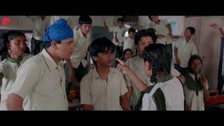 😍Naughty Gang😍 || Gauransh Jr. MJ || Movie Trailer || Zee Music
