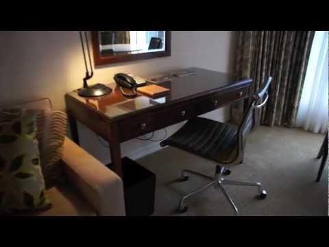 Four Seasons Hotel Vancouver Suite