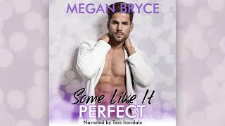 Some Like It Perfect - free full length romantic comedy audiobook (It's Only Temporary, Book 3)