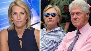 Ingraham: Clintons, their wealth and Foundation
