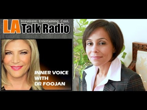 What racial profiling and prejudice does to our communities - Dr. Niaz Kas by Dr. Foojan Zeine