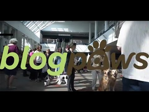 Pet World Insider Presents ... The BlogPaws 2017 Conference