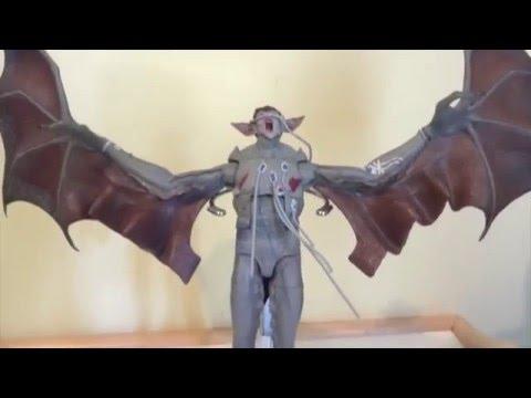 DC Collectibles Arkham Knight ManBat Figure