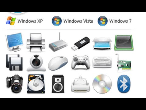 Download all drivers for any PC