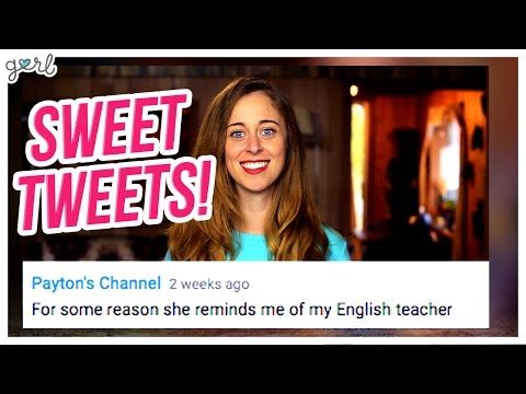 Do It, Gurl – Sweet Tweets v2