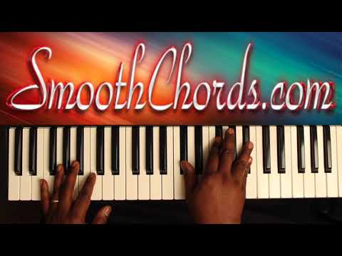 You Brought Me From A Mighty Long Way (Eb) - Willie Neal Johnson - Piano Tutorial