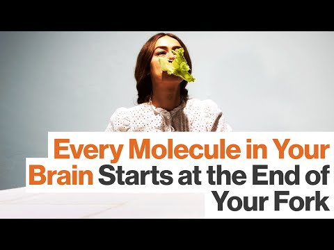 Optimize Your Brain: The Science of Smarter Eating | Dr. Drew Ramsey