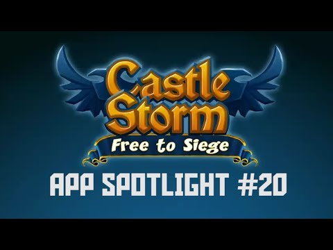 App Spotlight #20 - Double Length Episode & GIVEAWAY!