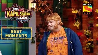 Achcha Is Mesmerised By Shraddha | The Kapil Sharma Show Season 2 | Best Moments