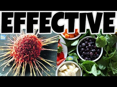 TOP 5 Cancer Prevention FOODS, YOU Must Add to Your Daily Meals to FIGHT CANCER, Prevent CANCER Diet
