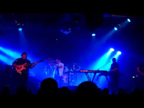 Neal Morse Band - The Call, NYC 2/24/15
