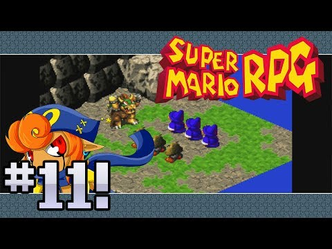 Re: Super Mario RPG - Episode 11
