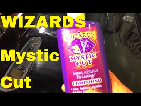Wizards Mystic Cut!! Extra Footage (Teamed up with rotary, and used as a finisher)
