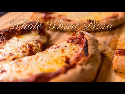 Frozen Whole Wheat  Pizza