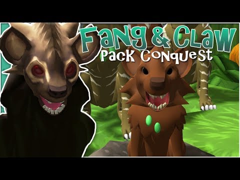 A Feast of Fangs!! 🌿 Niche: Pack Conquest! Extreme Challenge! • #16