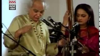 Pt Jasraj   Om Namo Bagwate Vasuedevya