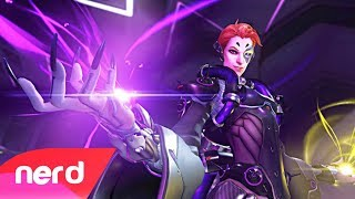 Overwatch Song | Twisted Imagination (Moira Song) | #NerdOut! feat. Halocene