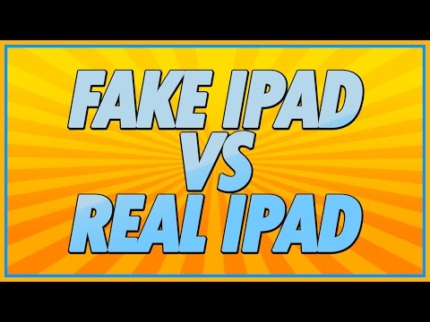Fake Ipad Air Review and Comparison, Ipad 4 Iphone 6 Fake Dummy Model