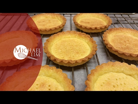 Tart Shells (Crust)