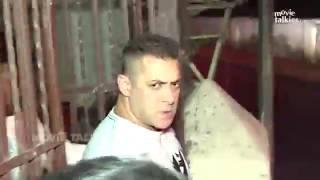 Salman Khan Sanjay Dutt Partying In Mumbai