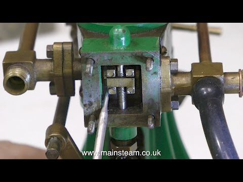 MORE PROBLEMS WITH OLD STEAM ENGINES