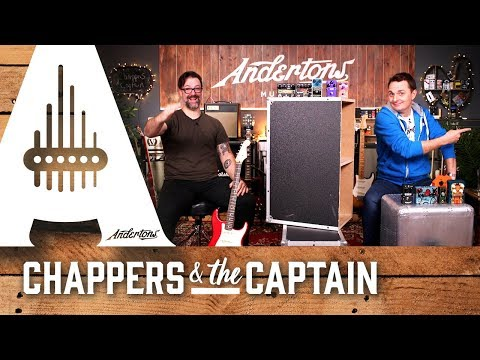 Octave Fuzz Pedal Shootout - Which one will Chappers pick?