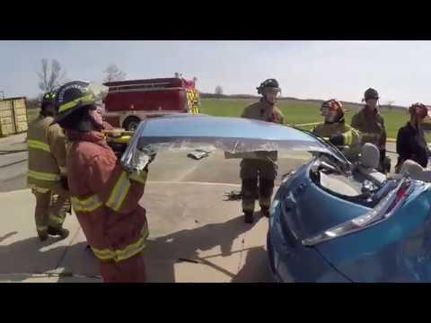 Spring 2018 TFACA Graduation Video