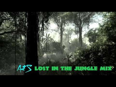 A&S's Lost in the Jungle Mix