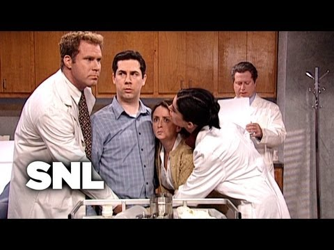 The Physical - Saturday Night Live