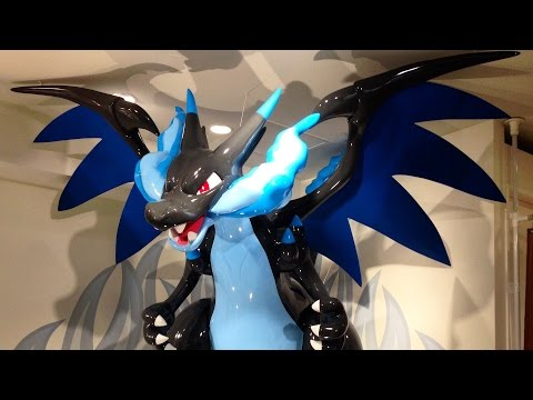 Tokyo, Japan Vlog 2016 - Pokemon Center (Ikebukuro & SkyTree Town), Claw Machines + More!