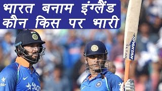 India Vs England 1st T20 Match at Green Park : Preview | वनइंडिया हिंदी