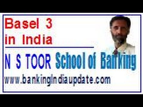 basel III - Implementation in India