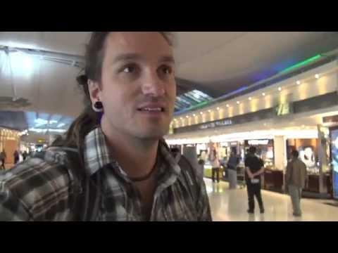 Bangkok to Kathmandu: Daily Vlog: HD 720p