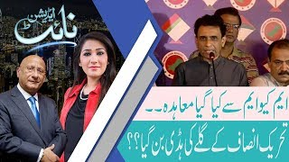 Night Edition | Governor House Punjab & Sindh opens its door to public | 16 Sep 2018 | 92NewsHD