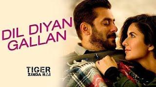 दिल दिया गल्ला | Dil Diyan Gallan | Heart Touching Song 2019 | Salman Khan Best Song 2019