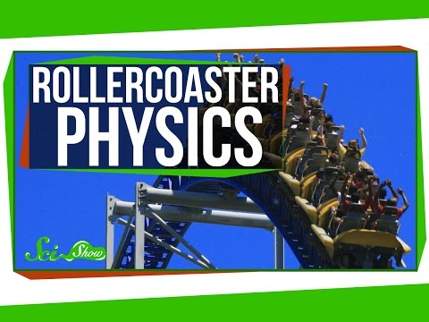 The Physics of Roller Coasters