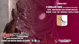 CanzoniereNolano - Sarto 2017 - A quattro mani (Rosario Caccavale)