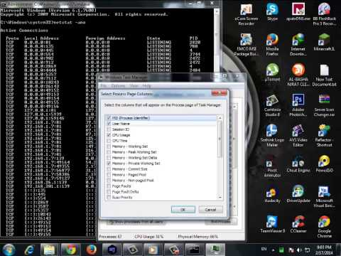 How to remove hackers from your pc