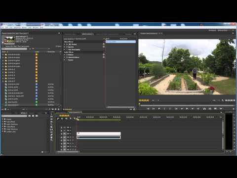 How to Export Lots of Photos from Video - Image Sequence - Adobe Premiere Pro CC
