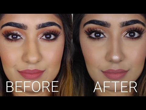 How To Contour Your Nose   Sukhman Kaur