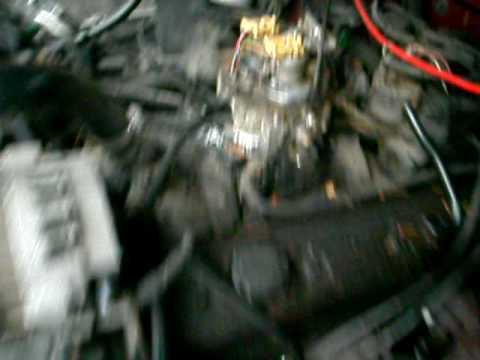 1988 GMC Truck. Bad Fuel Injectors.
