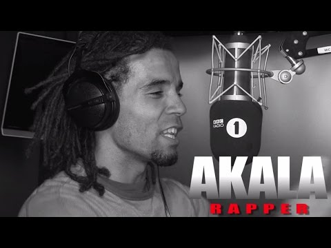 Akala - Fire In The Booth (part 4)