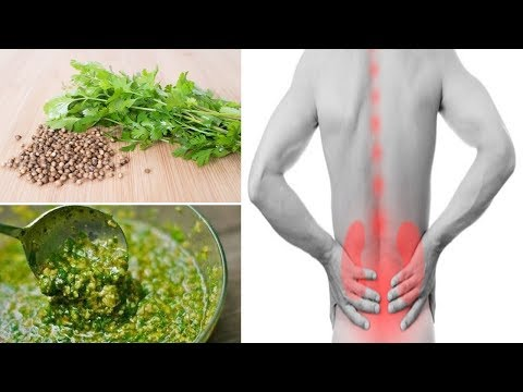 Cleanse Your Pancreas, Liver And Kidneys With This One Ingredient!
